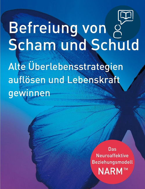 BEFREIUNG VON SCHAM UND SCHULD – Laurence Heller, Angelika Doerne