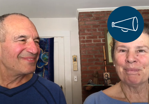 THE EMBODIED LIFE RETREAT – Linda and Russell Delman